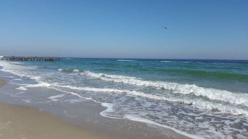 black sea quay coast