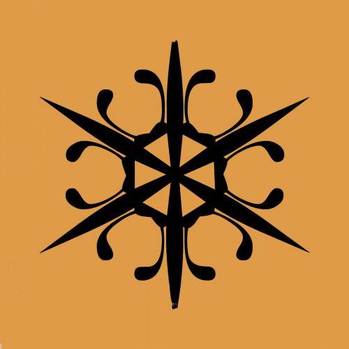 Black Symbol 2