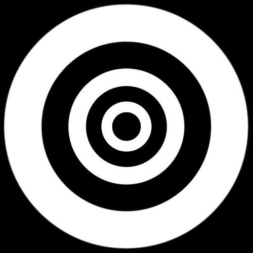 Black Target 1