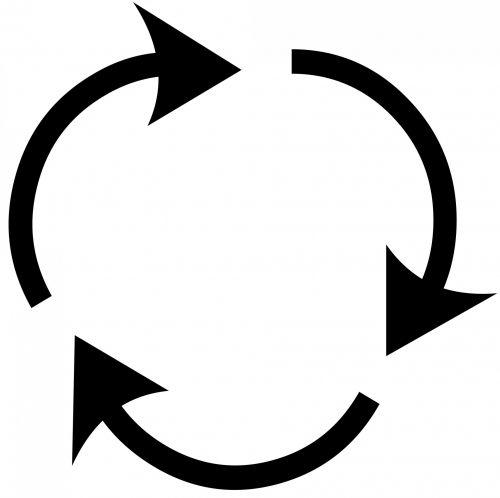 Black Web Icon