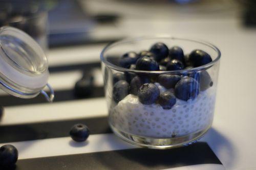 blackberry blueberry healthy