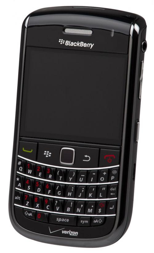 blackberry bold verizon