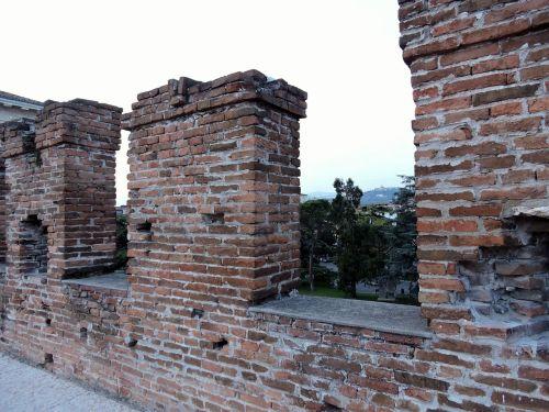 blackbirds bricks ancient