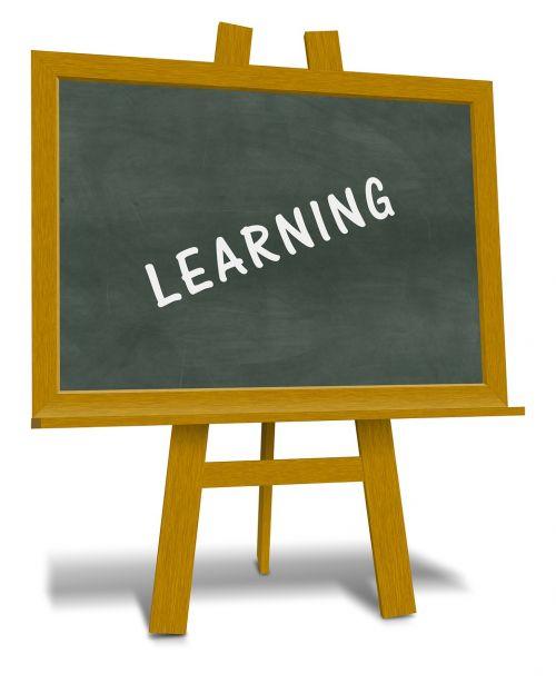 blackboard learning business