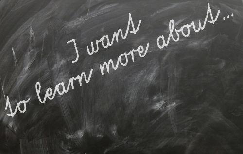 blackboard adult education leave
