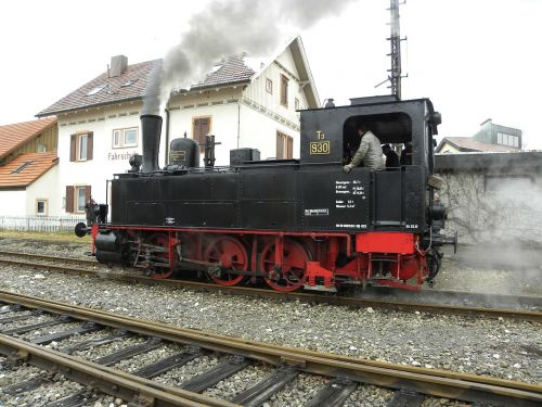 blackjack locomotive loco
