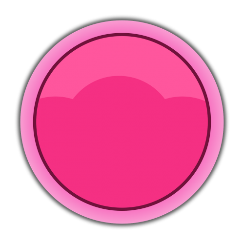 blank button empty