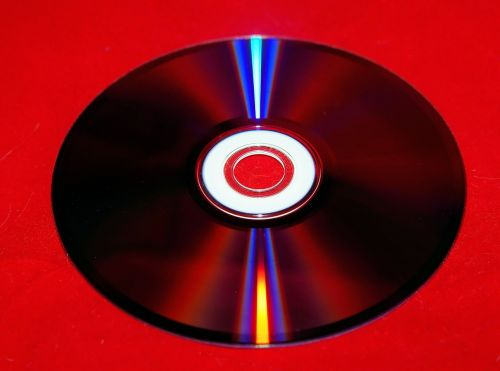 blank dvd double-layer