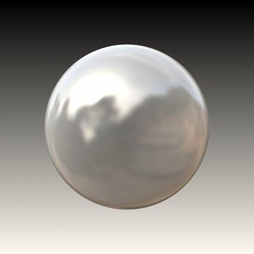 Blank Sphere
