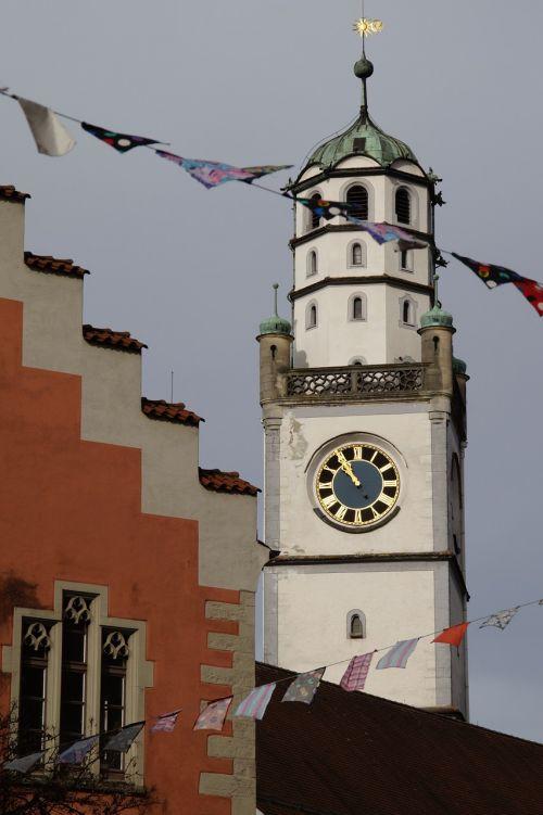 blaser tower tower ravensburg