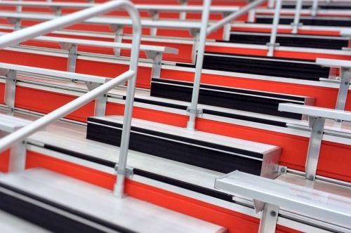 bleachers stadium seating