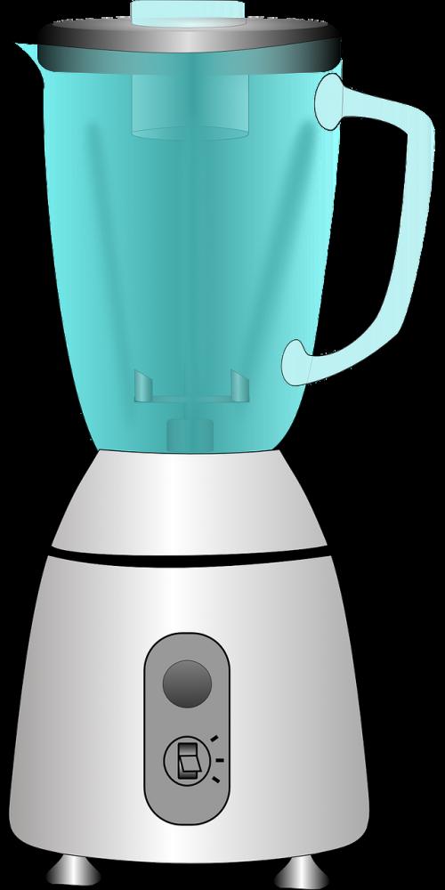 blender liquidiser mixer