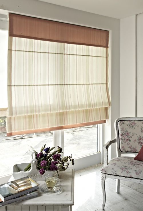 blind curtain fabric