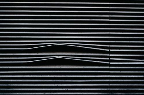 blinds line window