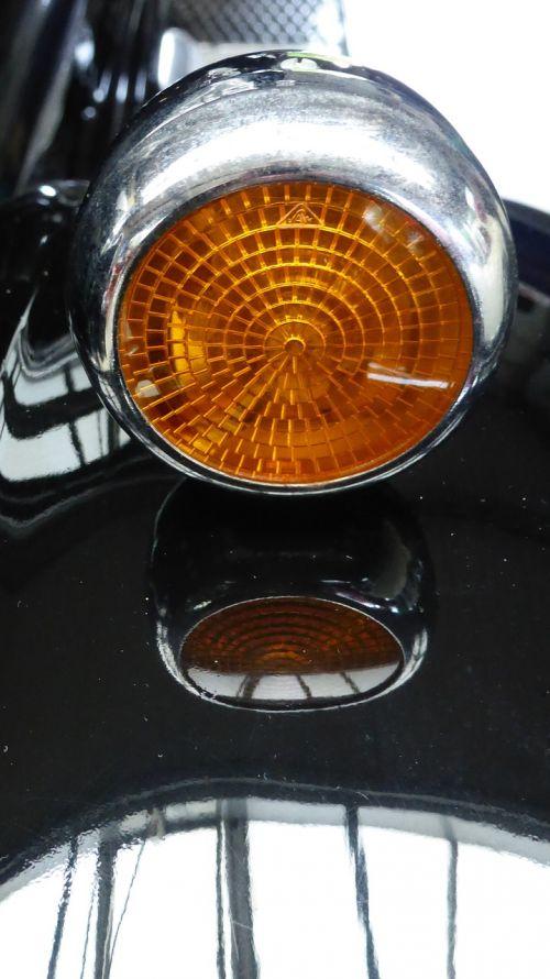 blinker spotlight ford