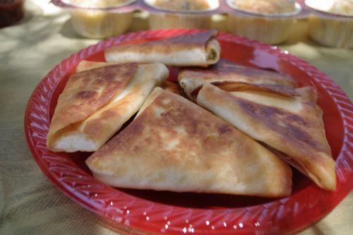 Blintzes Pancakes