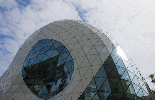 blob eindhoven architecture
