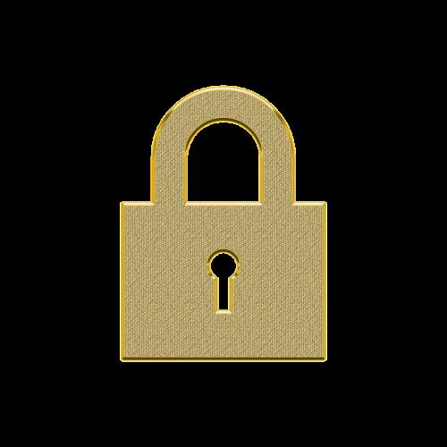 block castle locking