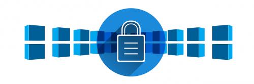 block chain security block