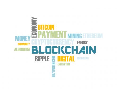 blockchain cryptocurrency finance