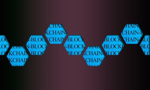 blockchain  network  cryptography