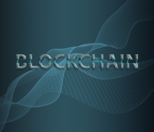 blockchain  network  technology