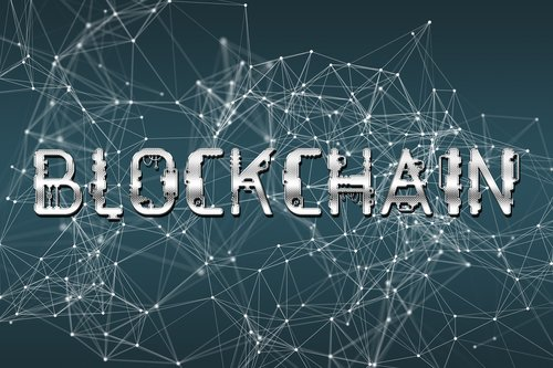blockchain  technology  digital