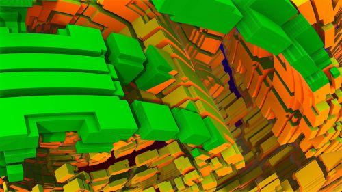 blocks bricks design