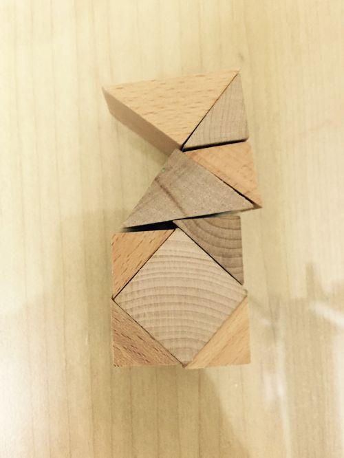 blocks wood block block play