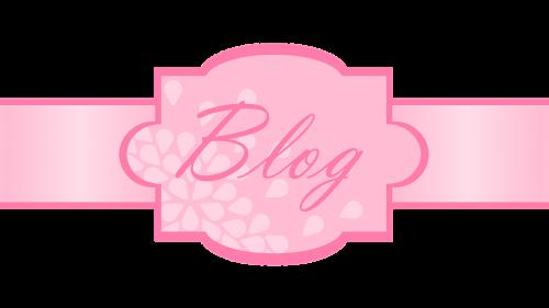 blog blog header bog banner