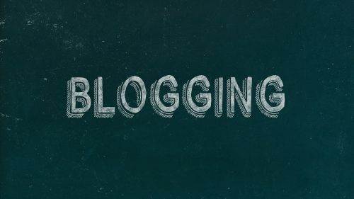 blog blogging digital marketing