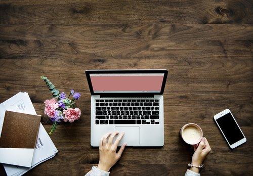 blog  blogger  browsing