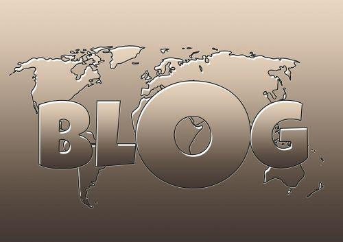 blog worldwide internet