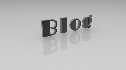 blog reflection design