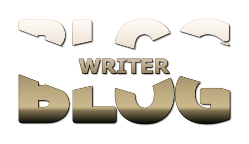 blogger writer blog