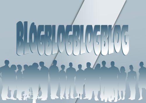 blogger blog group