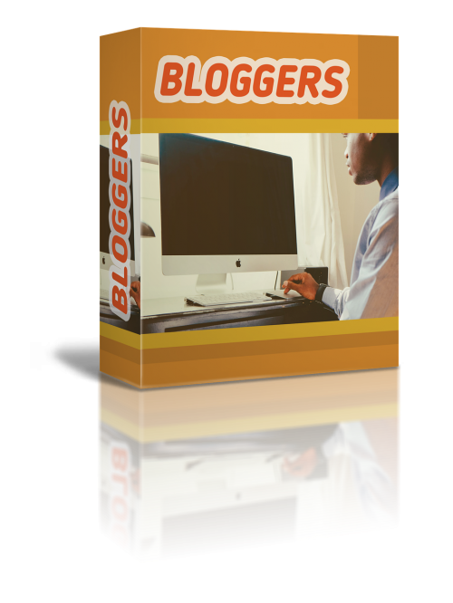 bloggers 3d software