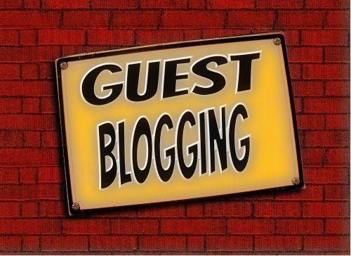 blogging blog guest