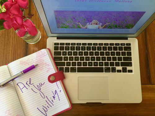 blogging coaching trainer