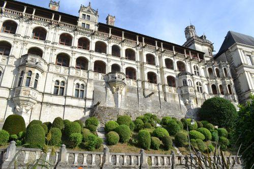 blois château de blois château de françois first