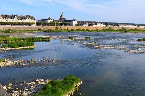 blois loire river