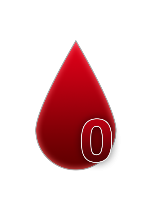blood group 0 blood