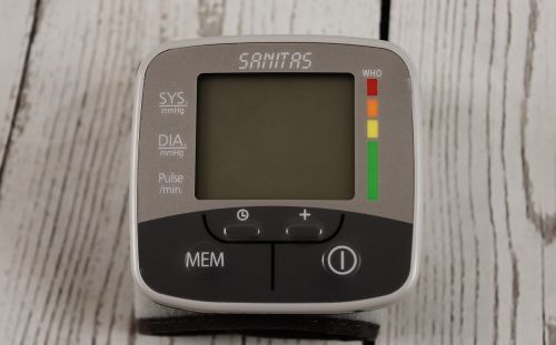 blood pressure monitor measure bless you