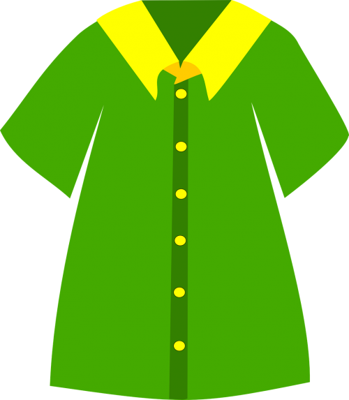 blouse cloth kids