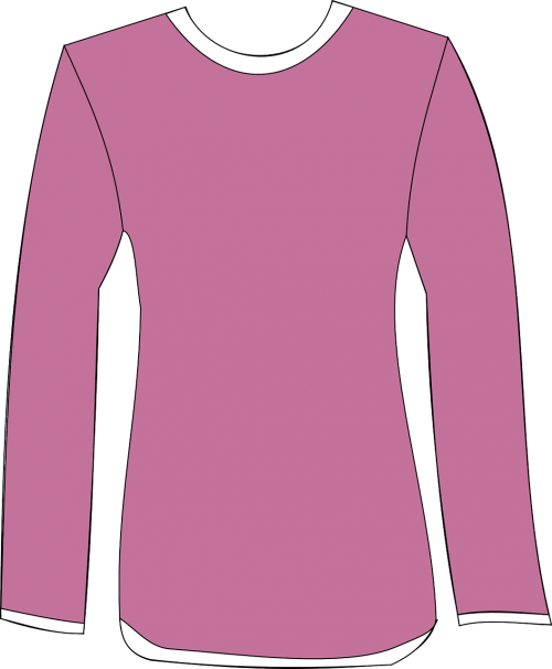 blouse pink clothing