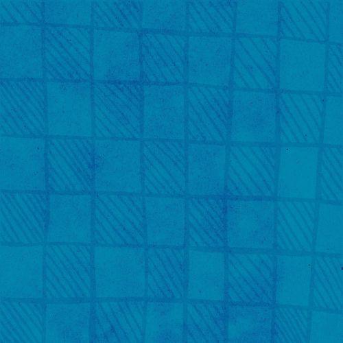 blue background modern