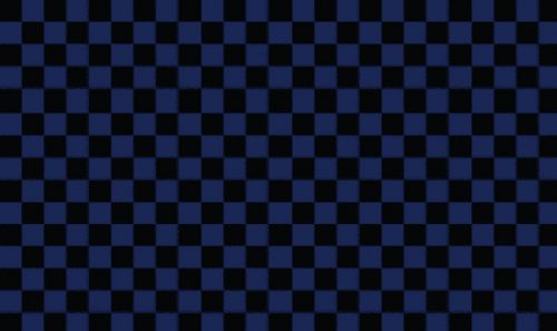blue checkerboard chessboard