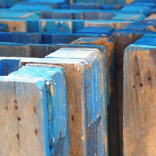 blue range turquoise