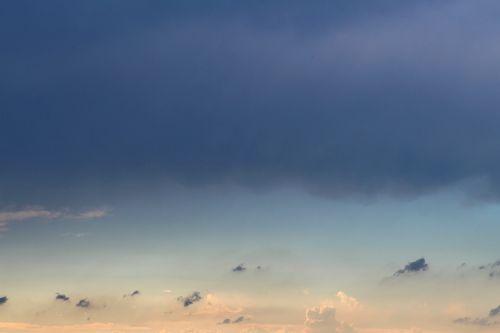 blue,sky,blue sky,clouds,nature,sky blue,cloudy,violet,summer,purple,covered sky,the sky,cloud