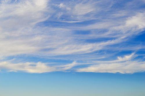blue sky blue sky